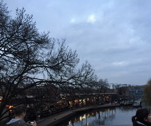 camden town and london image