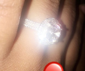promise and ring image