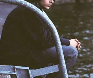 finn wolfhard, stranger things, and aesthetic image