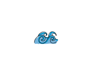 blue, overlay, and png image