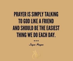 faith, friendship, and god image
