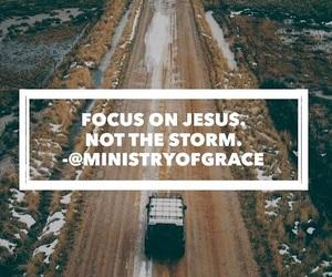 faith, jesus, and motivation image