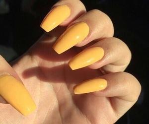 bright, nails, and pretty image