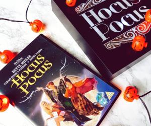 Halloween and hocus pocus image