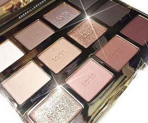 makeup, tarte, and beauty image