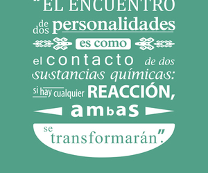 reaccion, love, and frases image