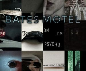 norman and bates motel image