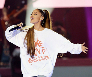 celeb, manchester, and singer image