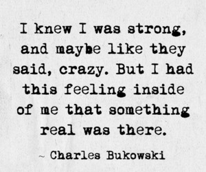 crazy, quotes, and real image