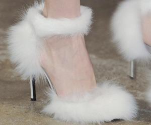 fashion, altuzarra, and fluffy image