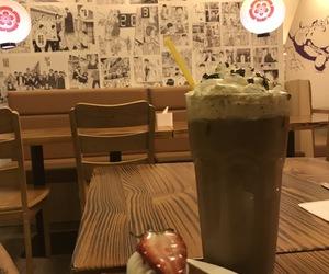 japones, restaurante, and life image
