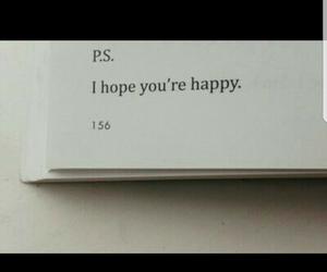 book, broken, and happy image