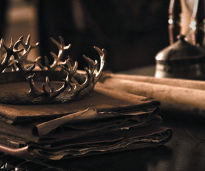 game of thrones and crown image