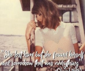 1989, clean, and Lyrics image
