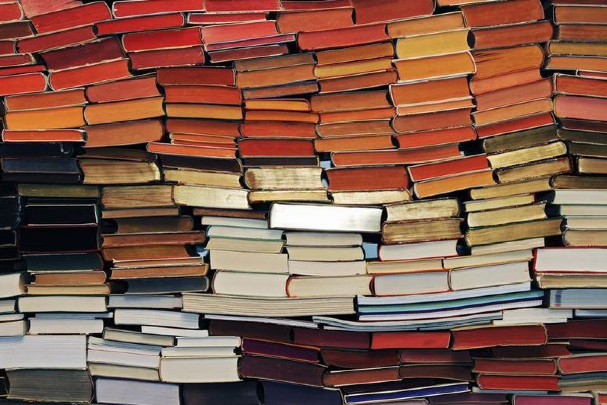 article, fiction, and books image