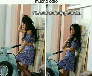 frases and camila cabello image
