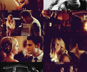aesthetic, the vampire diaries, and paul wesley image