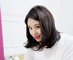twice, likey, and chaeyoung image