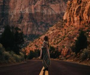 freedom, girl, and inspiration image