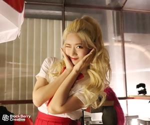 girl, kimlip, and korean image