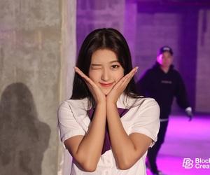 girl, oec, and korean image