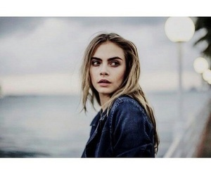 cara delevingne, model, and style image