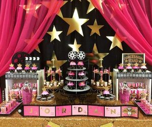 birthday party ideas, birthday party planner, and birthday party packages image