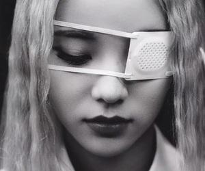girl, mv, and korean image