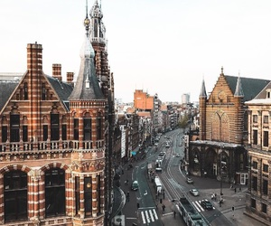amsterdam, beauty, and boys image