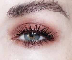 beauty, makeup, and inspiration image