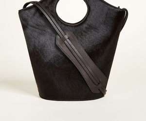 bags, fashion, and shoulder image