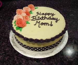 birthday cakes, anniversary cakes, and same day cake delivery image