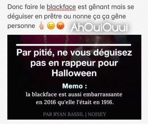 Halloween, partage, and message image