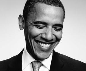 barack obama and president image
