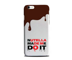 etsy, love nutella, and iphone 6 image