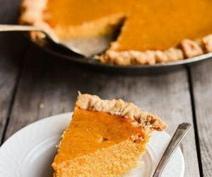 delicious, fall, and food image