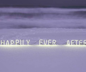 header, neon, and quote image