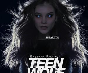 teen wolf and selena gomez image