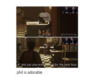 amazingphil, phandom, and phillip michael lester image