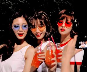 asian girls, twice, and hirai momo image