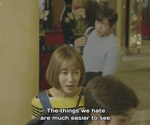 Korean Drama, kdrama, and the package image