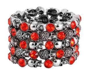 bangles, Halloween, and jewelry image