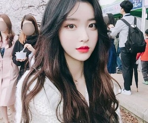 asian, ulzzang, and stylé image