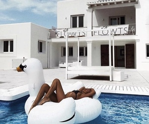 luxury and summer image