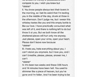 broken, heart, and tumblr image