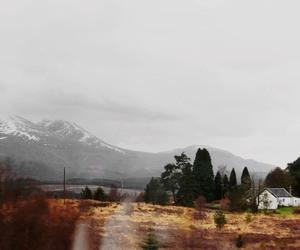 highlands, scotland, and uk image