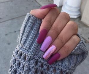 nails and nail goals image