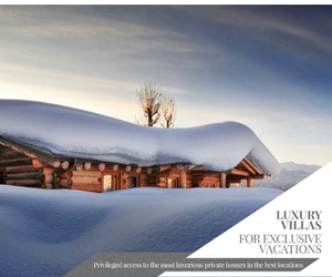 chalet, villas, and luxuryhome image