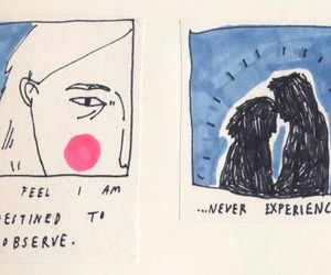 art, quotes, and tumblr image