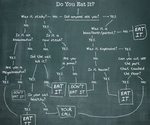 blackboard, funny, and chucks image